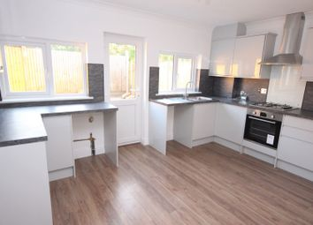 Thumbnail 2 bed terraced house for sale in Mayfield Gardens, Dover