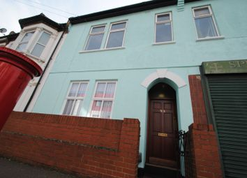 Thumbnail 2 bedroom property to rent in Queens Road, Southend-On-Sea, Essex