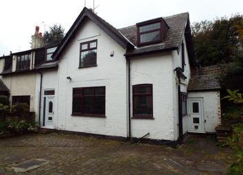 Thumbnail 2 bed semi-detached house for sale in Summerfield Drive, Prestwich, Manchester