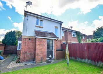 Thumbnail 1 bed terraced house to rent in Hanbury Way, Camberley, Surrey