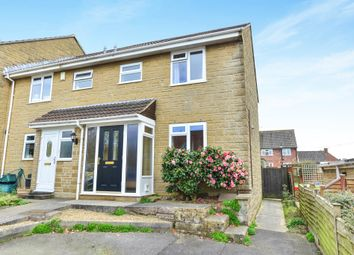 Thumbnail 2 bed end terrace house for sale in Victoria Gardens, Castle Cary