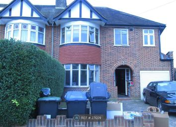Thumbnail Room to rent in Conway Gardens, Enfield