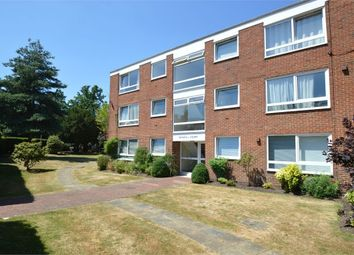 Thumbnail 2 bed flat for sale in Hersham Road, Walton-On-Thames