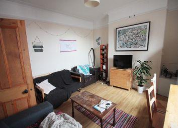 Thumbnail 4 bed flat to rent in Osborne Road, Jesmond, Newcastle Upon Tyne