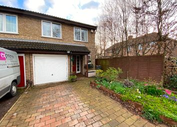 Thumbnail 4 bed end terrace house for sale in Brackendale Close, Hounslow