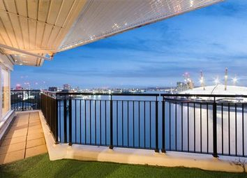 3 bed flat for sale in Wotton Court, Blackwall, London E14