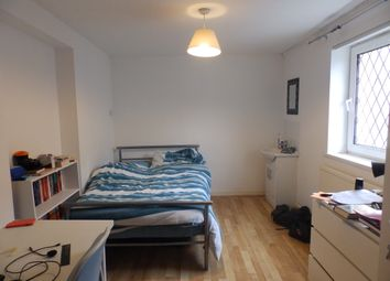 Thumbnail 6 bed terraced house to rent in William Street, Swansea