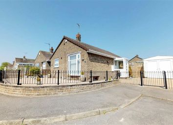 Thumbnail 2 bed detached bungalow for sale in Scarsea Way, Bempton, Bridlington