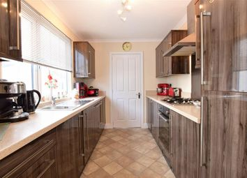 Thumbnail 2 bed detached bungalow for sale in Elm Way, Hayes Country Park Battlesbridge, Wickford, Essex