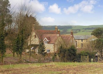 Thumbnail 5 bed detached house for sale in St. Johns Road, Wroxall, Ventnor, Isle Of Wight