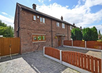 Thumbnail 3 bed semi-detached house for sale in Pannal Avenue, Wakefield