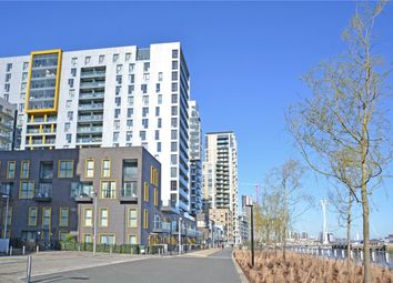 Thumbnail 3 bed flat for sale in Bessemer Place, Greenwich, London