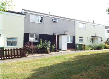 Thumbnail 3 bed terraced house for sale in Pedmore Close, Redditch, Worcestershire