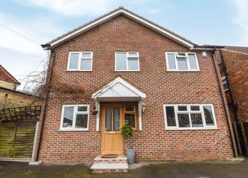 Thumbnail 3 bedroom detached house for sale in Laburnum Way, Bromley