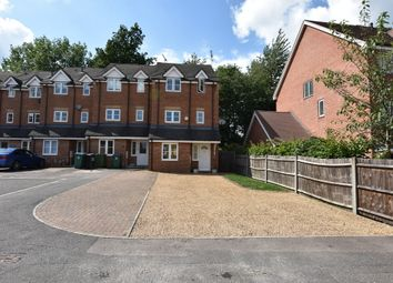 Thumbnail 3 bed town house for sale in Ennerdale Drive, Watford