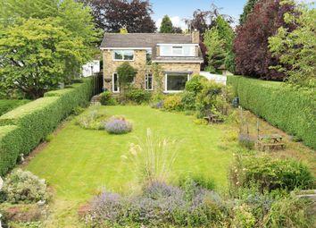 Thumbnail 4 bed detached house for sale in Lands Lane, Knaresborough