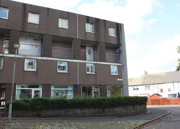 Thumbnail 3 bed flat for sale in Millford Drive, Linwood