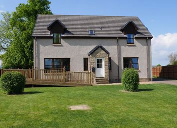 Thumbnail 4 bedroom detached house for sale in Taigh Cuil, Grange, Errol, Perth
