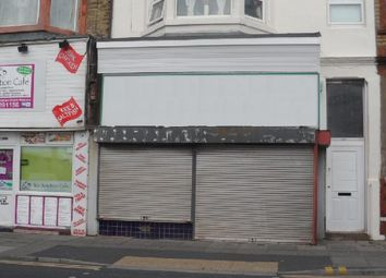 Thumbnail Retail premises to let in Central Drive, Blackpool