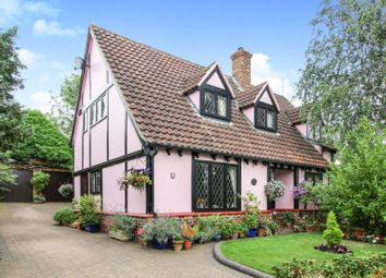 4 bed detached house for sale in Shelsley Drive, Langdon Hills SS16