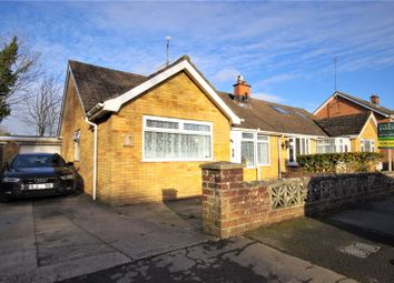 Thumbnail 3 bed bungalow for sale in Canney Close, Chiseldon, Swindon, Wiltshire