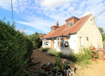 4 bed detached bungalow for sale in Sandy Lane, South Wootton, King's Lynn PE30