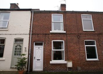 Thumbnail 2 bed property to rent in Shaws Row, Old Road, Chesterfield, Derbyshire