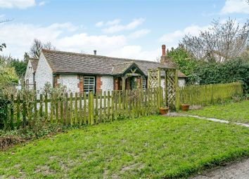 Thumbnail 2 bed detached bungalow for sale in Westmore Green, Tatsfield, Westerham, Surrey
