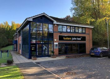 Thumbnail Office to let in Lake View, Festival Way, Stoke-On-Trent