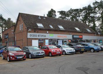 Thumbnail Retail premises to let in 506 Ringwood Road, Ferndown