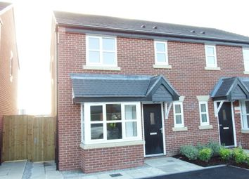Thumbnail 3 bed property to rent in Cotton Meadows, Bolton, Lancashire