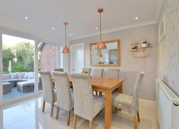 4 bed detached house for sale in Sharps Field, Headcorn, Ashford, Kent TN27