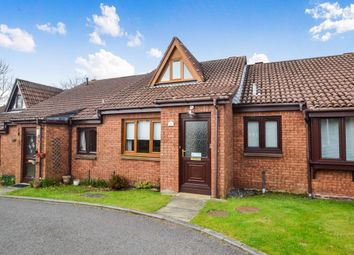 Thumbnail 2 bed terraced bungalow for sale in Carrick Drive, Dalgety Bay