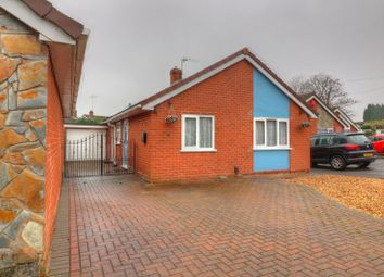 Thumbnail 2 bed detached bungalow for sale in Spring Gardens, Stone