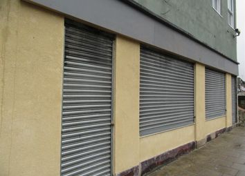 Thumbnail Commercial property to let in Coxon Terrace, Felling, Gateshead