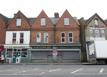 Thumbnail 5 bed flat for sale in Cheriton High Street, Folkestone