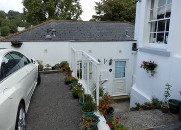 Thumbnail 1 bed flat for sale in Lower Erith Road, Torquay