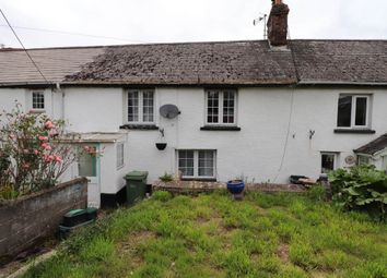 Thumbnail 2 bed cottage for sale in Burrington, Umberleigh