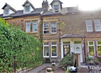 Thumbnail 2 bed terraced house for sale in Eastville Terrace, Harrogate