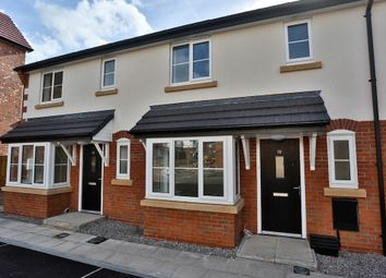 Thumbnail 3 bed terraced house for sale in 69 Severn Way Holmes Chapel, Cheshire