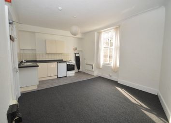 Thumbnail Studio to rent in Clevedon Terrace, Kingsdown, Bristol