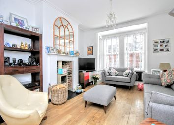 Bates Road, Brighton BN1. 4 bed terraced house for sale