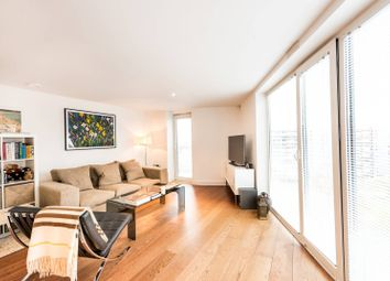 Thumbnail 2 bed flat for sale in Salamanca Place, Waterloo