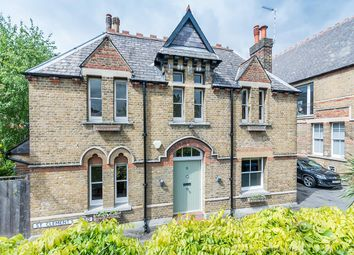 Thumbnail 2 bed semi-detached house for sale in St. Clements Yard, Archdale Road, London