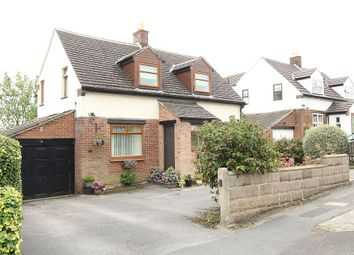 Thumbnail 3 bed detached house for sale in Clarendon Road, Bingley, West Yorkshire