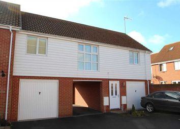 Thumbnail 2 bedroom flat for sale in Newman Drive, Grange Farm, Kesgrave, Ipswich