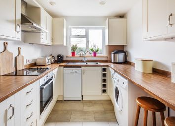 Thumbnail 2 bed flat for sale in Bluehouse Lane, Oxted