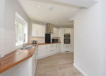 Thumbnail 4 bed detached house for sale in Slade Road, Ottershaw, Surrey