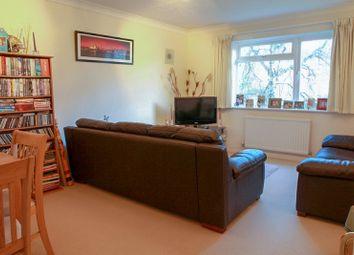 Thumbnail 1 bedroom flat to rent in Bells Hill, Barnet