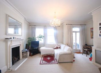 Thumbnail 3 bed flat to rent in Barton Road, London